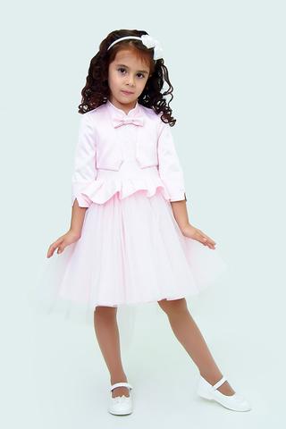 Платье детское + жакет (артикул 1Н61-3)