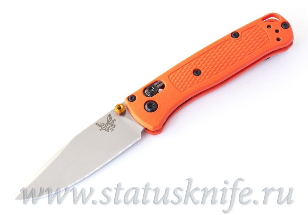 Нож Benchmade BUGOUT 533 mini CPM-S30V