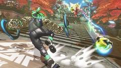 Arms (Nintendo Switch, русская версия)