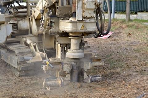 Пример ЗСО для артезианской скважины