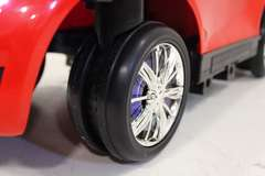 Толокар Maserati A003AA-D