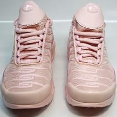 Кроссовки на каждый день Nike Air Max TN Plus
