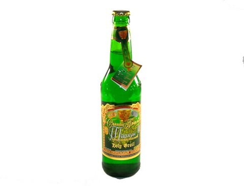 Лимонад Святой Грааль (0,5 л) (в ассортименте)