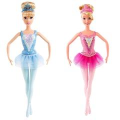 Набор кукол Аврора и Золушка Балет