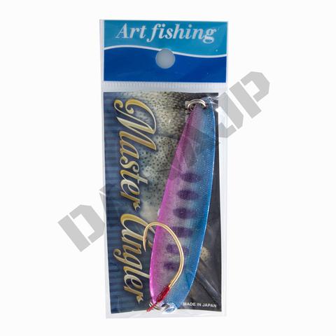 Блесна ART FISHING MASTER ANGLER BPY
