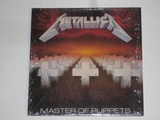 Metallica / Master Of Puppets (LP)