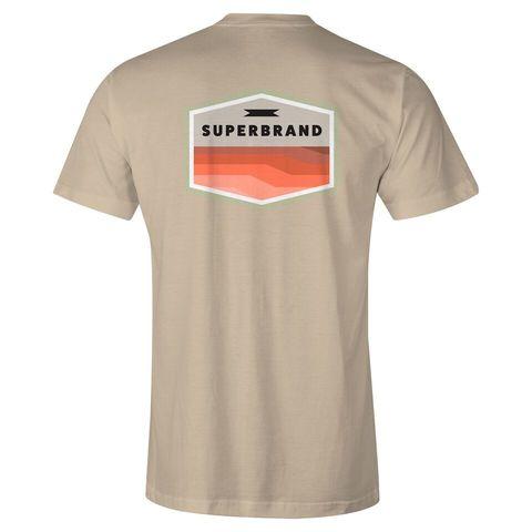 SUPERBRAND FORECAST TEE