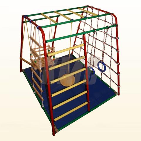 Детский спортивный комплекс Вертикаль