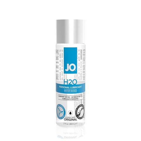 JO H2O, 60 ml Классический лубрикант на водной основе