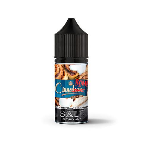 Жидкость Electro Jam Salt 30 мл Cinnabomb