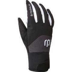 Перчатки лыжные Bjorn Daehlie Classic 2.0 Black (2020-21)