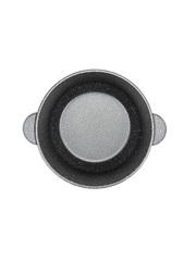 Кастрюля с крышкой 2 литра DARIIS с 3-х слойным антипригарным покрытием СБВР-200 серия Гранит Мечта диаметр 18 см