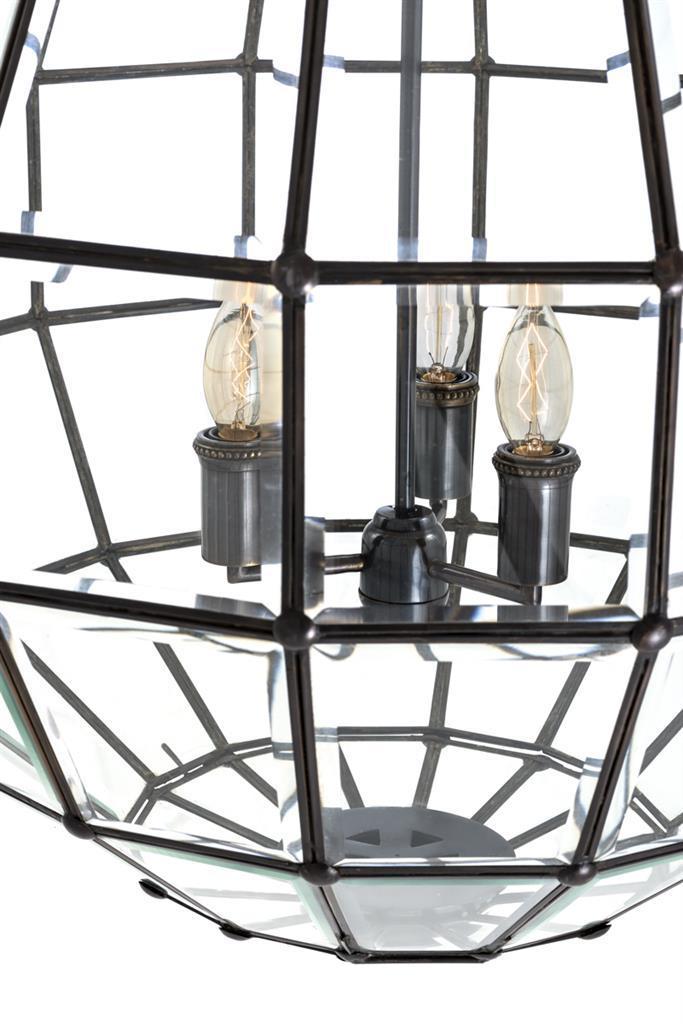Подвесной светильник Eichholtz 107590 Luna (размер L)