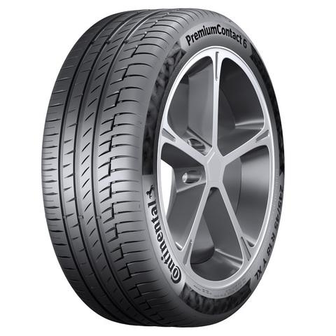Continental Premium Contact 6 R17 205/50 89V FR