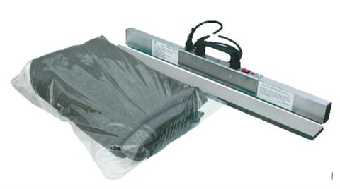Портативный упаковщик в пленку ARTMECC MLP L800