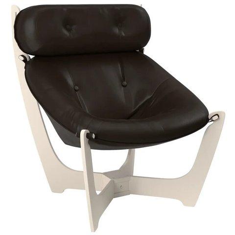 Кресло для отдыха Комфорт Модель 11 дуб шампань/Dundi 108