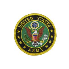 Нашивка 'US Army Logo'