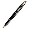 Waterman Carene - Black Sea GT, перьевая ручка, F