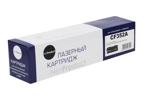 CF352A (для HP 130A) (NetProduct)
