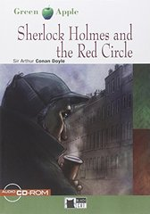 Sherlock Holmes and the Red Circle +D/R (Engl)