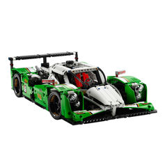 Конструктор LELE Гоночный автомобиль, 1249 деталей