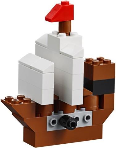 LEGO Classic: Дополнение к набору для творчества – яркие цвета 10693 — Creative Supplement — Классика