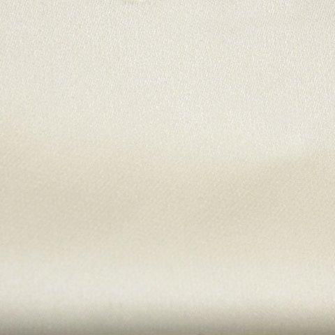 Однотонная портьерная ткань сатин Денвер светло-бежевый