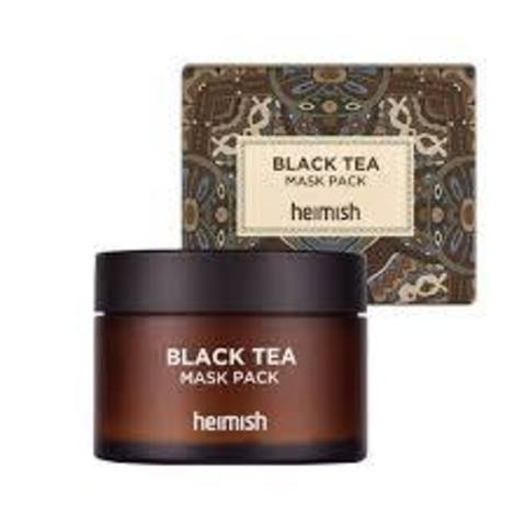 Heimish Black Tea Mask Pack 110 ml