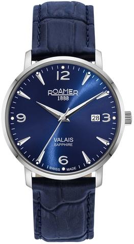 Часы мужские Roamer 958 833 41 44 05 Valais