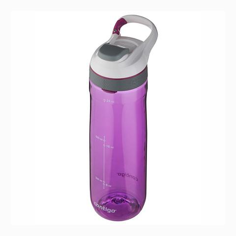 Бутылка спортивная Contigo Cortland (0,72 литра), фиолетовая
