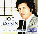 Joe Dassin / Les Plus Grandes Chansons Nostalgie (2CD)