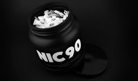 Никобуст NIC90