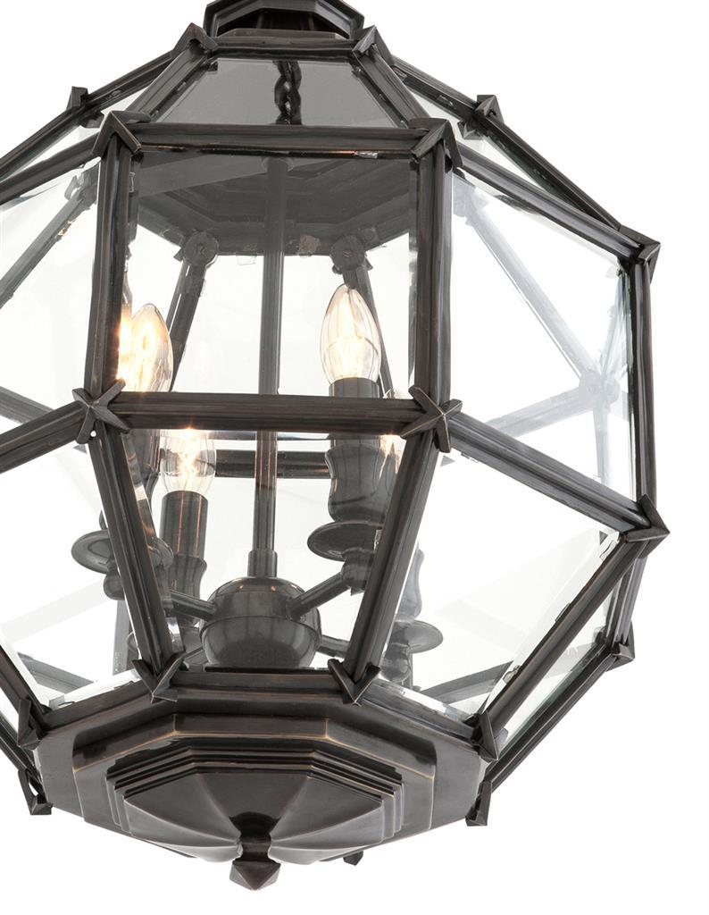 Подвесной светильник Eichholtz 108849 Owen (размер S)