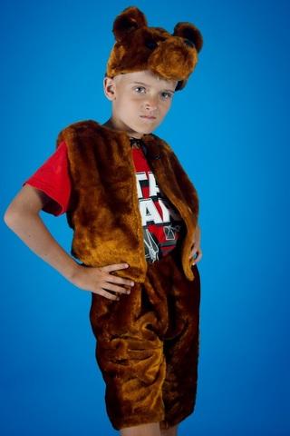 Карнавальный костюм Медведя 1