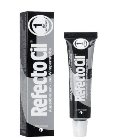 Refectocil №1 Краска для бровей Черный