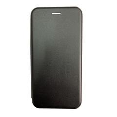 Чехол-книжка Fashion Case для Xiaomi Mi A2 Lite Черный