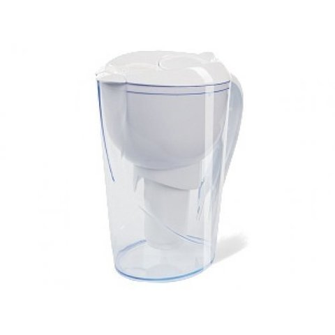 Аквариус Фильтр-кувшин 3,7 л для жесткой воды