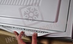 Уплотнитель для холодильника  Electrolux ENA38933X м.к. 680*570 мм(012 АНАЛОГ)