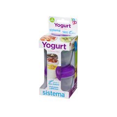 Контейнер для йогурта Sistema