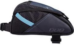Велосумка на раму BBB FuelPack 0.55L Black - 2