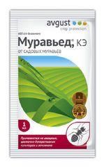 Муравьед (1 мл)