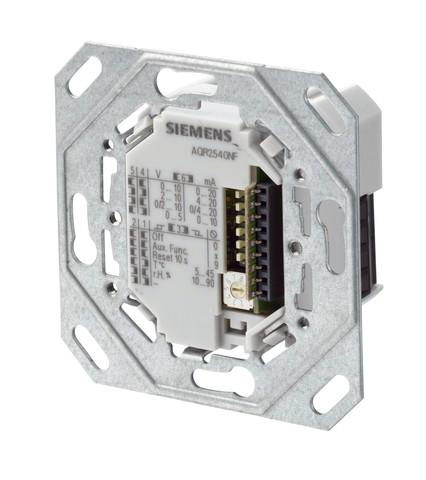 Siemens AQR2547NF