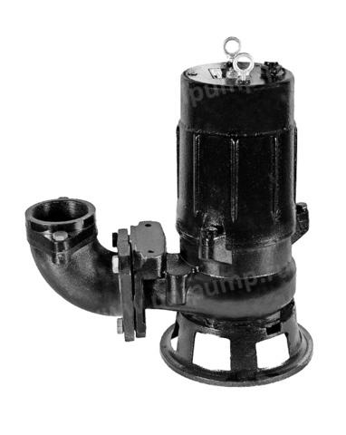 Дренажный насос - Unipump Fekamax 80C2-1.5