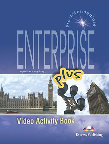 Enterprise Plus - Video Activity Book