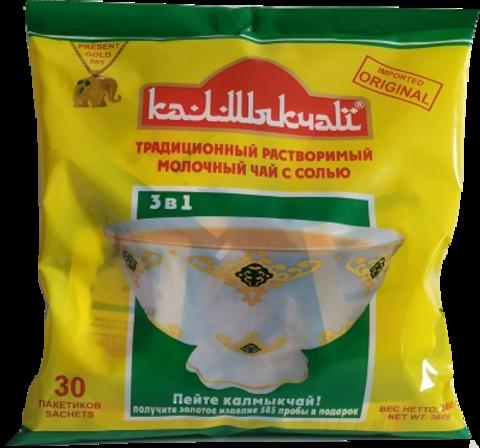 Чай Калмакчай 30 пак