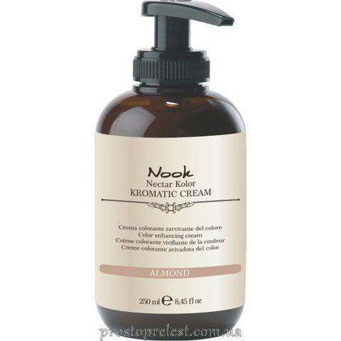 Nook Nectar Kolor Kromatic Cream — Тонуючий крем-бальзам з лікуючим ефектом