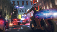 Watch Dogs: Legion PS4   PS5