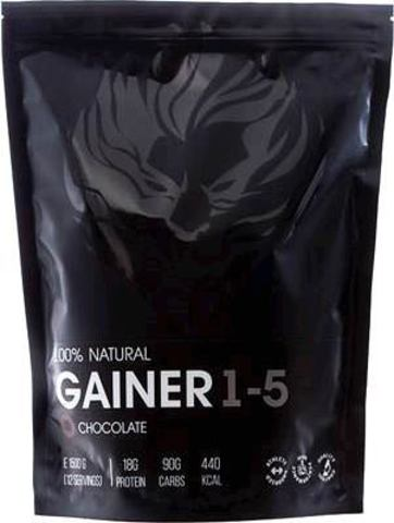 Гейнер Lion Brothers 100% Natural Gainer 1-5