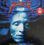 Rage / Ghosts (2LP)
