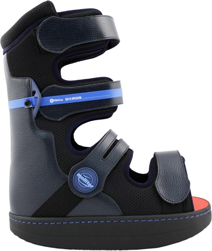 Optima Molliter Послеоперационная обувь Optima DIAB c6de1843a4c584185f255348958fd7a8.jpg